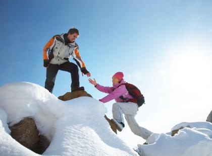 Zimowa wycieczka w góry – co ze sobą zabrać?