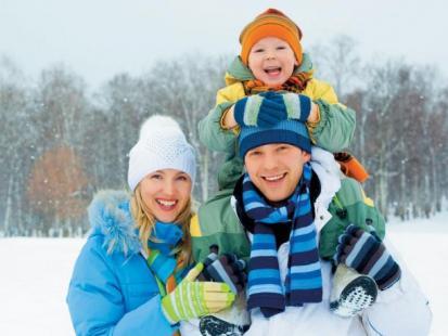 Zimowe choroby oskrzeli i płuc