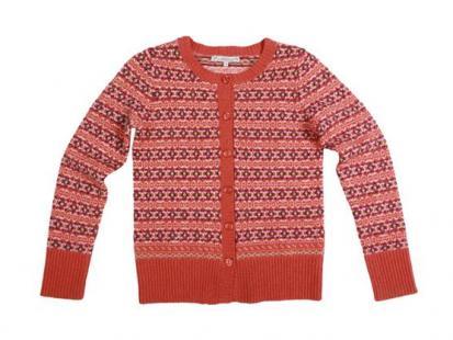 Zimowe sweterki C&A