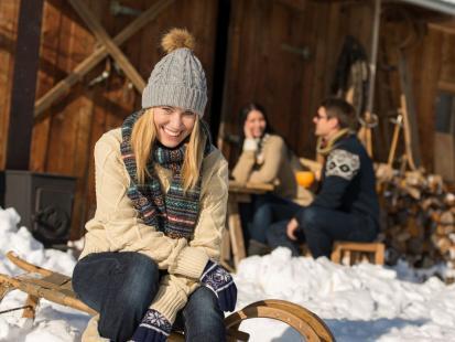 Zimowe wakacje droższe od letnich?