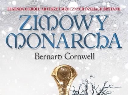 """""""Zimowy monarcha"""" - Pierwszy tom Trylogii Arturiańskiej - ROZDAJEMY EGZEMPLARZE!!!"""