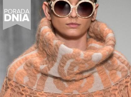 Zimowy poradnik: czym modnie otulić szyję?