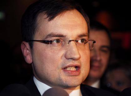 Ziobro, Kurski i Cymański wyrzuceni z Prawa i Sprawiedliwości