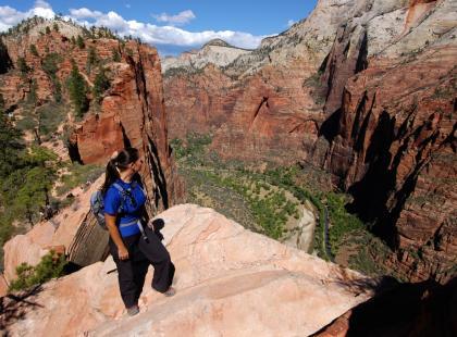 Zion – raj na Ziemi. 9 miejsc, które koniecznie musisz tam zobaczyć