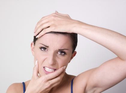 Złamanie żuchwy – pierwsza pomoc