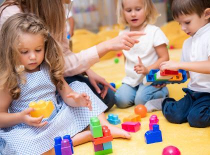 Żłobki i przedszkola dostępne tylko dla zaszczepionych dzieci. Czy ten projekt wejdzie w życie?
