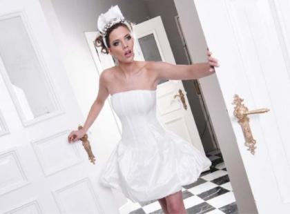 Jak zatem nie zwariować w dniu ślubu, tylko cieszyć się maksymalnie tym dniem? fot. kolekcja Sylwii Majdan