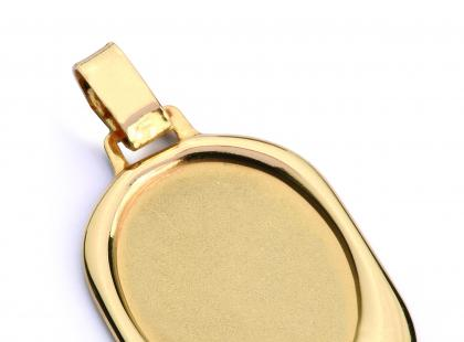 Złota męska biżuteria - kolekcja firmy Yes