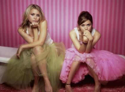 Złote dzieci Hollywood: Mary-Kate i Ashley Olsen