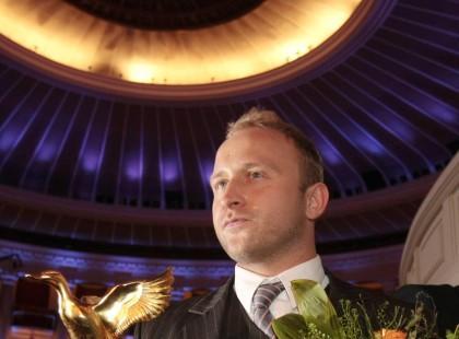 Złote Kaczki 2009 w historycznym kostiumie