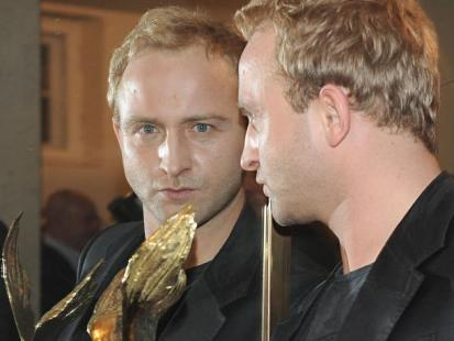 Złote Orły 2010: Polskie gwiazdy na czerwonym dywanie