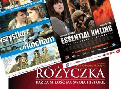Złote Orły 2011: Ogłoszono Nominacje