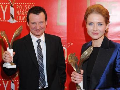 Złote Orły 2011 rozdane