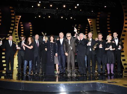 Złote Orły 2011: triumf Skolimowskiego!
