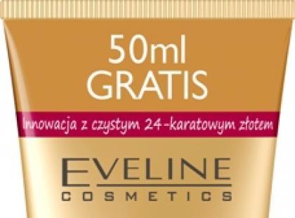 Złote serum redukujące tkankę tłuszczową - Eveline Cosmetics