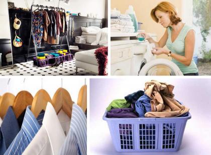 Złote zasady pielęgnacji odzieży