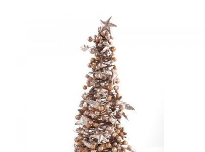 Złoto i srebro - kolory Bożego Narodzenia