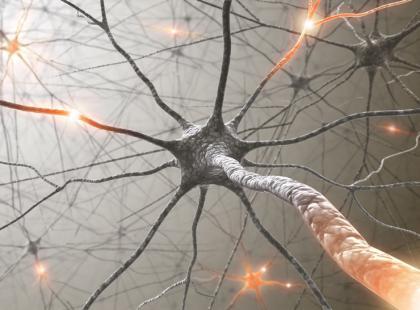 Złoto w leczeniu guzów mózgu