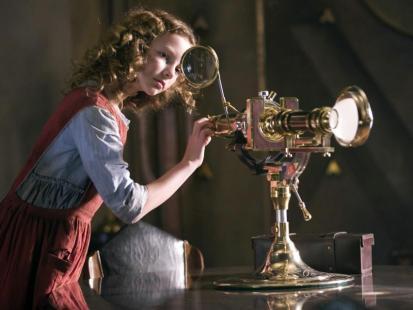 """Złoty kompas"" na DVD"