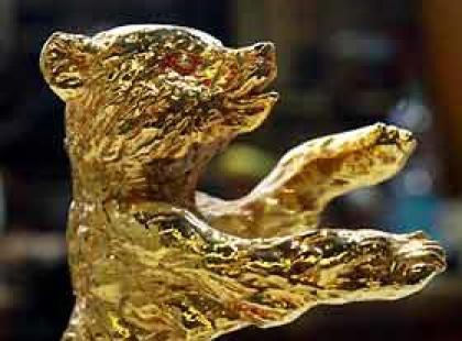 Złoty Niedźwiedź przyznany!