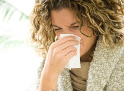 Zmagania z grypą