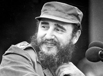 Zmarł Fidel Castro. Żałoba narodowa na Kubie potrwa 9 dni. Jest już znana data pogrzebu