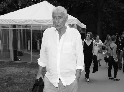 Zmarł Janusz Głowacki. Jeden z najwybitniejszych polskich pisarzy. Miał 78 lat
