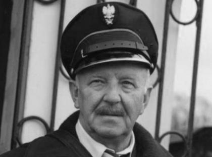 Zmarł Jerzy Turek