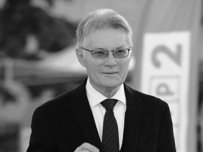 Zmarł Krzysztof Kolberger