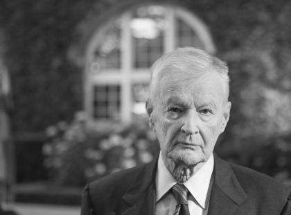 Zmarł wielki Polak, Zbigniew Brzeziński. Doradca prezydenta Ameryki, który sercem zawsze był z Polską