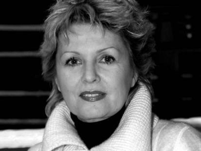 Zmarła Gabriela Kownacka