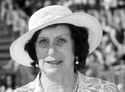 Zmarła Irena Szewińska, znana polska lekkoatletka. Miała 72 lata.