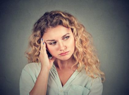 Zmęczona, rozdrażniona, niewyspana? To może być niedobór serotoniny!