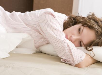 Zmiana aktywności u osób z syndromem przewlekłego zmęczenia
