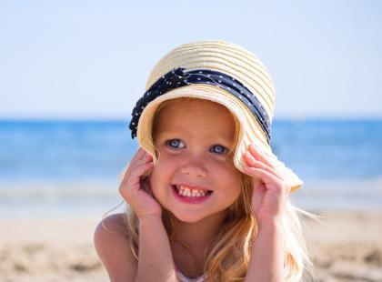 Zmiana klimatu wzmocni odporność twojego dziecka!