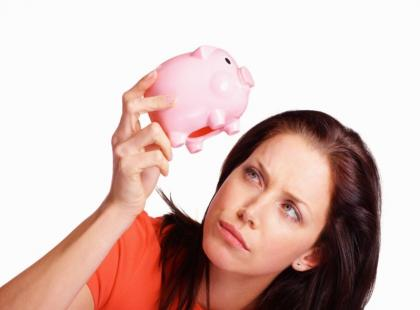 Zmiana wynagrodzenia a kredyt hipoteczny