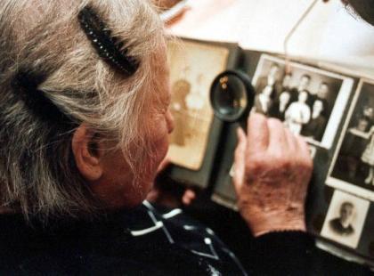 Zmiany w oku związane ze starzeniem się – norma czy choroba?