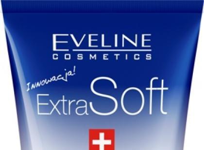Zmiękczający krem do stóp na pękające pięty 24h – Eveline Cosmetics