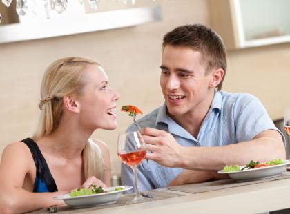 Zmień pory jadania obiadu!