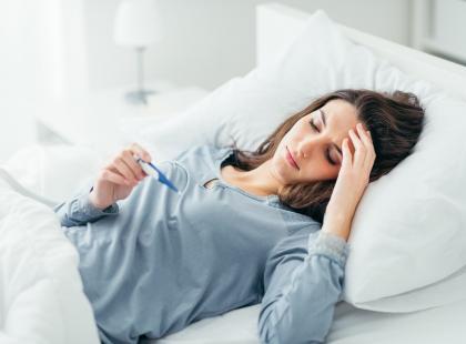 Zmienna i niebezpieczna - poznaj różne oblicza grypy