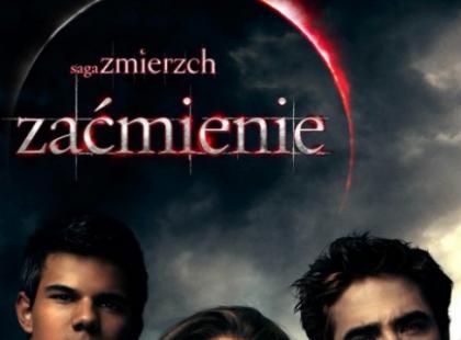 """""""Zmierzch: Zaćmienie"""" - We-Dwoje.pl recenzuje"""