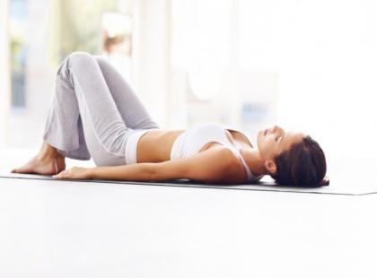 Zmobilizuj się do ćwiczeń