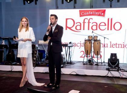 Zmysłowe lato z Raffaello