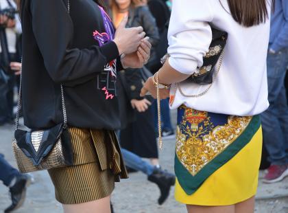 Znajdź model dla siebie! 13 wyjątkowych spódnic z kolekcji Solar
