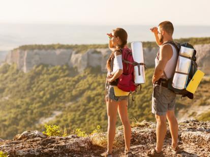 Znajdź sposób na tanie podróżowanie!