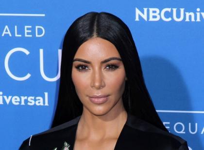 Znamy imię nowego dziecka Kim Kardashian... Nie zgadniecie jak brzmi!