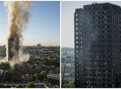 Znamy już przyczynę pożaru wieżowca w Londynie. To może się zdarzyć w KAŻDYM domu!