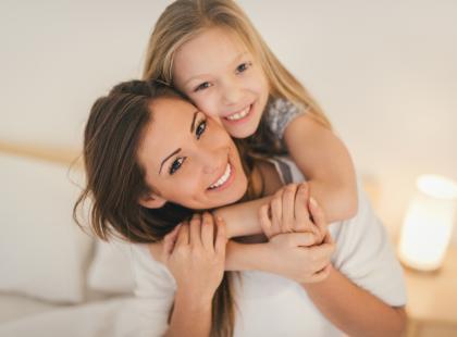 Znamy najnowsze wyniki badań naukowców! Co dzieci ZAWSZE dziedziczą po matce?