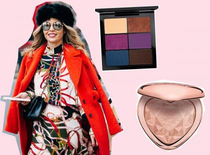 Znamy największe kosmetyczne hity na jesień 2017!