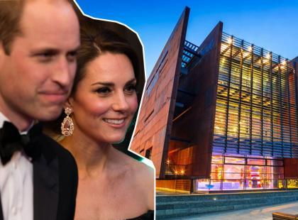 Znamy plan wizyty Kate i Williama. Spróbują pierogów, odwiedzą historyczne miejsca... Co jeszcze znalazło sięw ich grafiku?